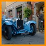 ALFA ROMEO 8C 2300 SPIDER TOURING 1931