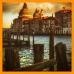 Basilica Santa Maria Della Salute - Venezia
