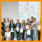 """Foto di gruppo premiati """"La Spezia Photo Marathon 2019"""""""