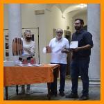 Premiazione Andrea Muracchioli