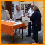 Premiazione Sonia Venturini